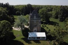 Chateau de Méridon