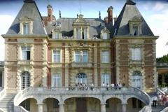 Photos par Drone au Chateau de Bouffémont 2