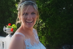 Vive la mariée - Photo mariage